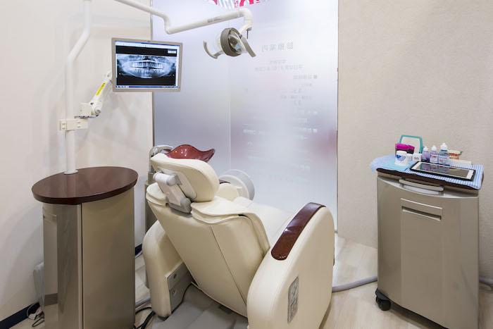 個別診察室